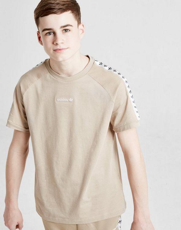 pretty nice ac72b b116c adidas Originals T-shirt Tape Junior