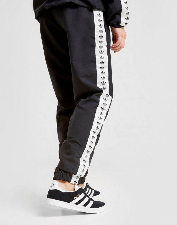 d4d752f3597a adidas Originals Tape Woven Track Pants Junior