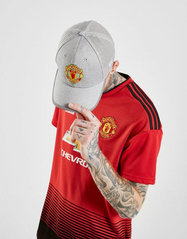 New Era Manchester United FC 39THIRTY Cap  d3f50e59bd6