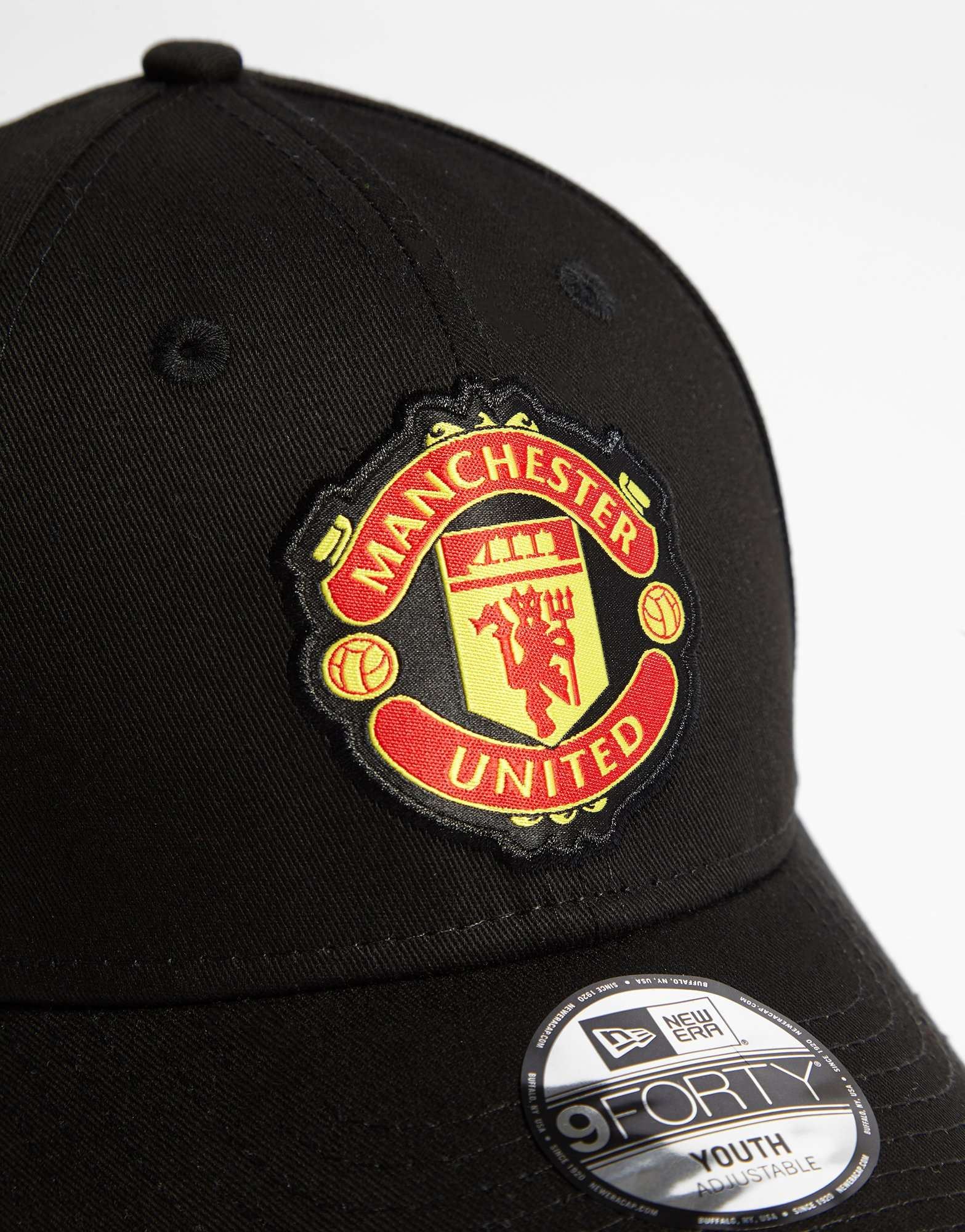 New Era Manchester United FC 9FORTY Cap Junior