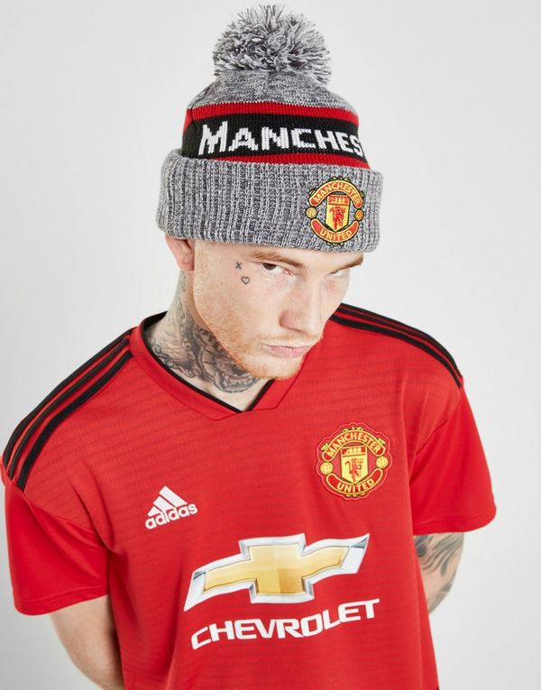 e2c2521bb2a New Era Manchester United FC Jake Bobble Hat
