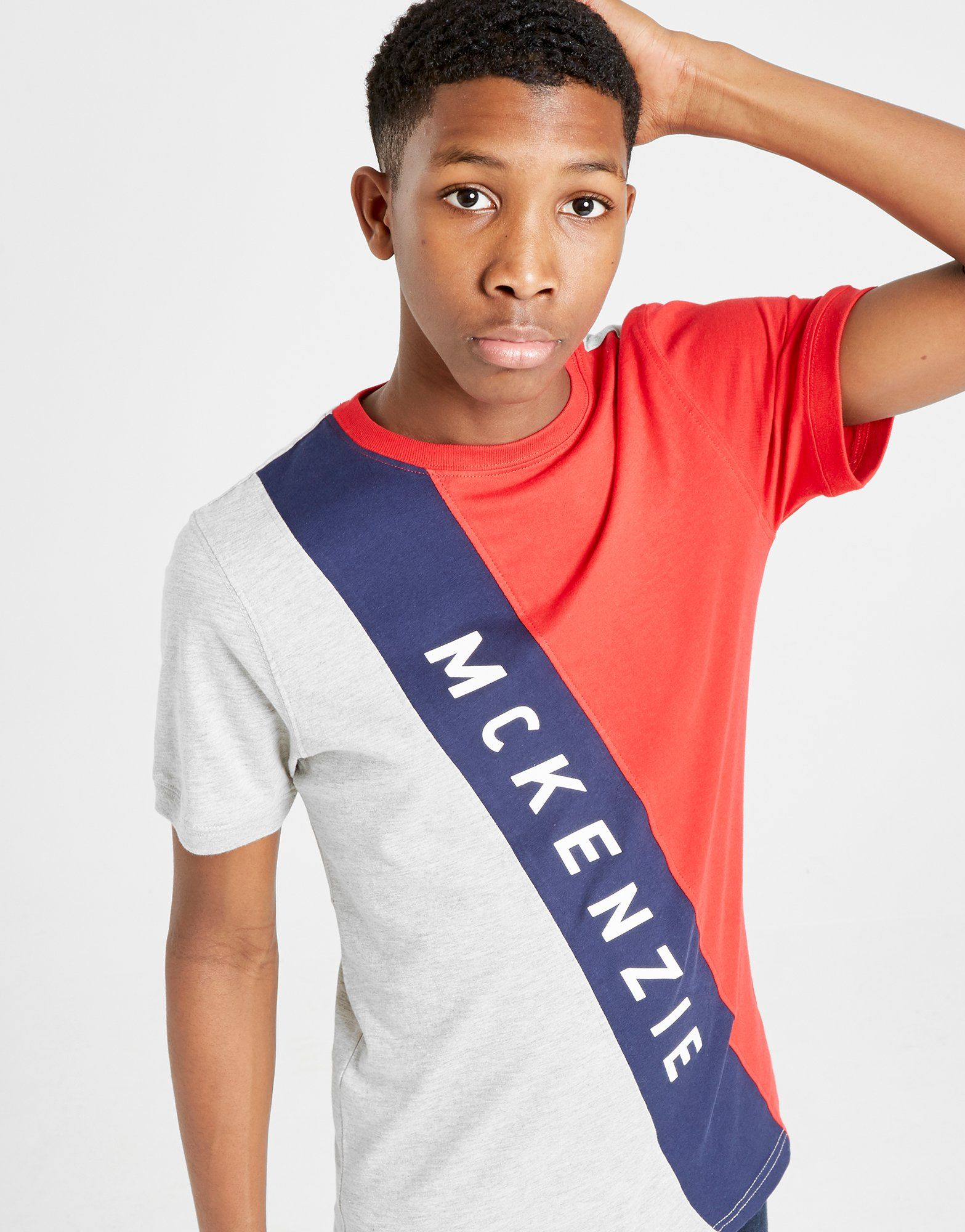McKenzie Fox T-Shirt Junior