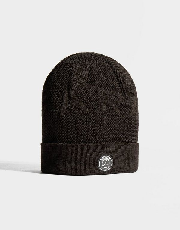 b3721cdbc92 Jordan x Paris Saint Germain Beanie Hat