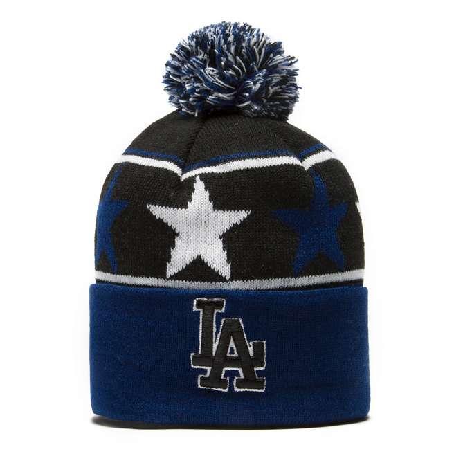 New Era MLB Los Angeles Dodgers The Pommy Star Junior Hat