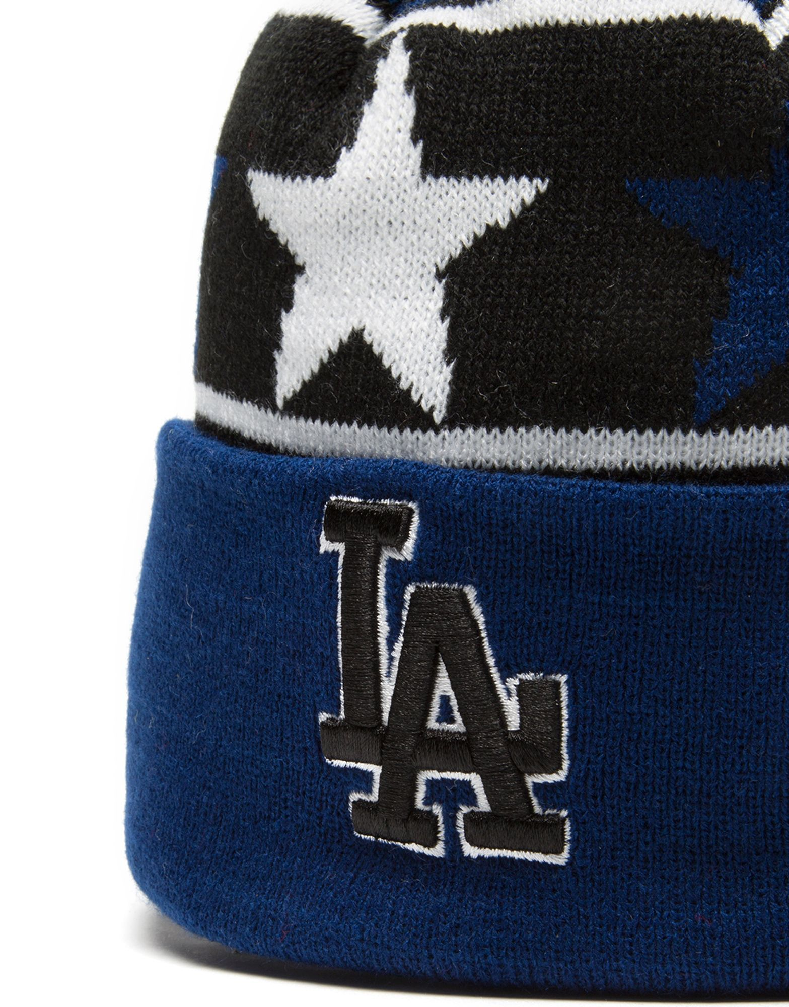 New Era MLB Los Angeles Dodgers The Pommy Star Junior Hat