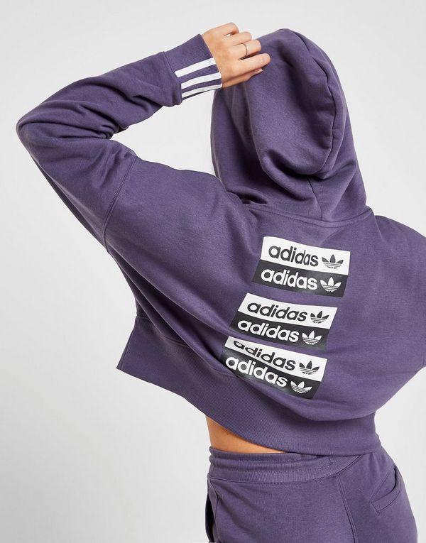 a1caaf053d0e7b adidas Originals R.Y.V Hoodie Damen | JD Sports