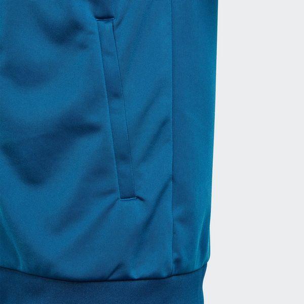 54a32db16a21 adidas Originals SST Track Jacket Junior