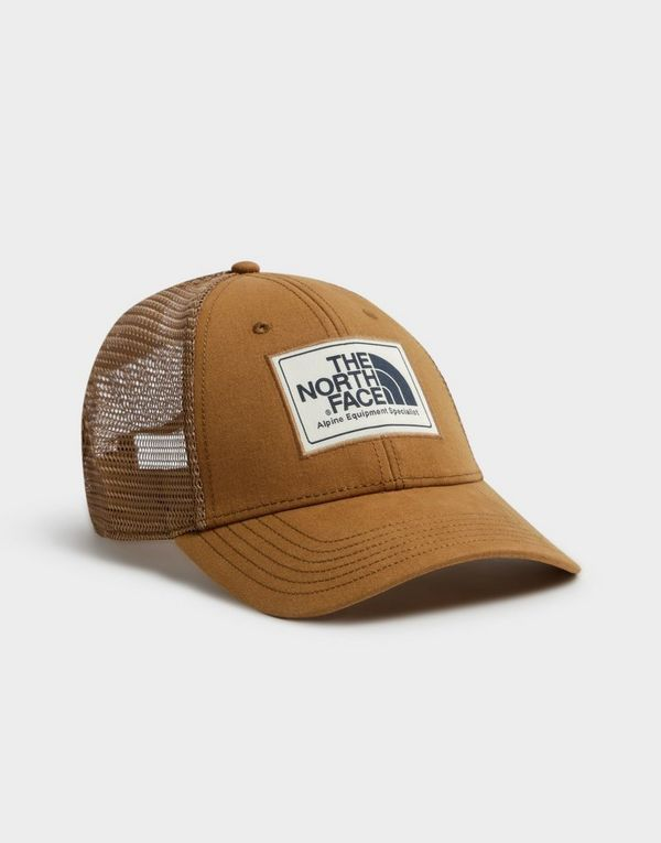 521d05824c THE NORTH FACE Mudder Trucker Hat
