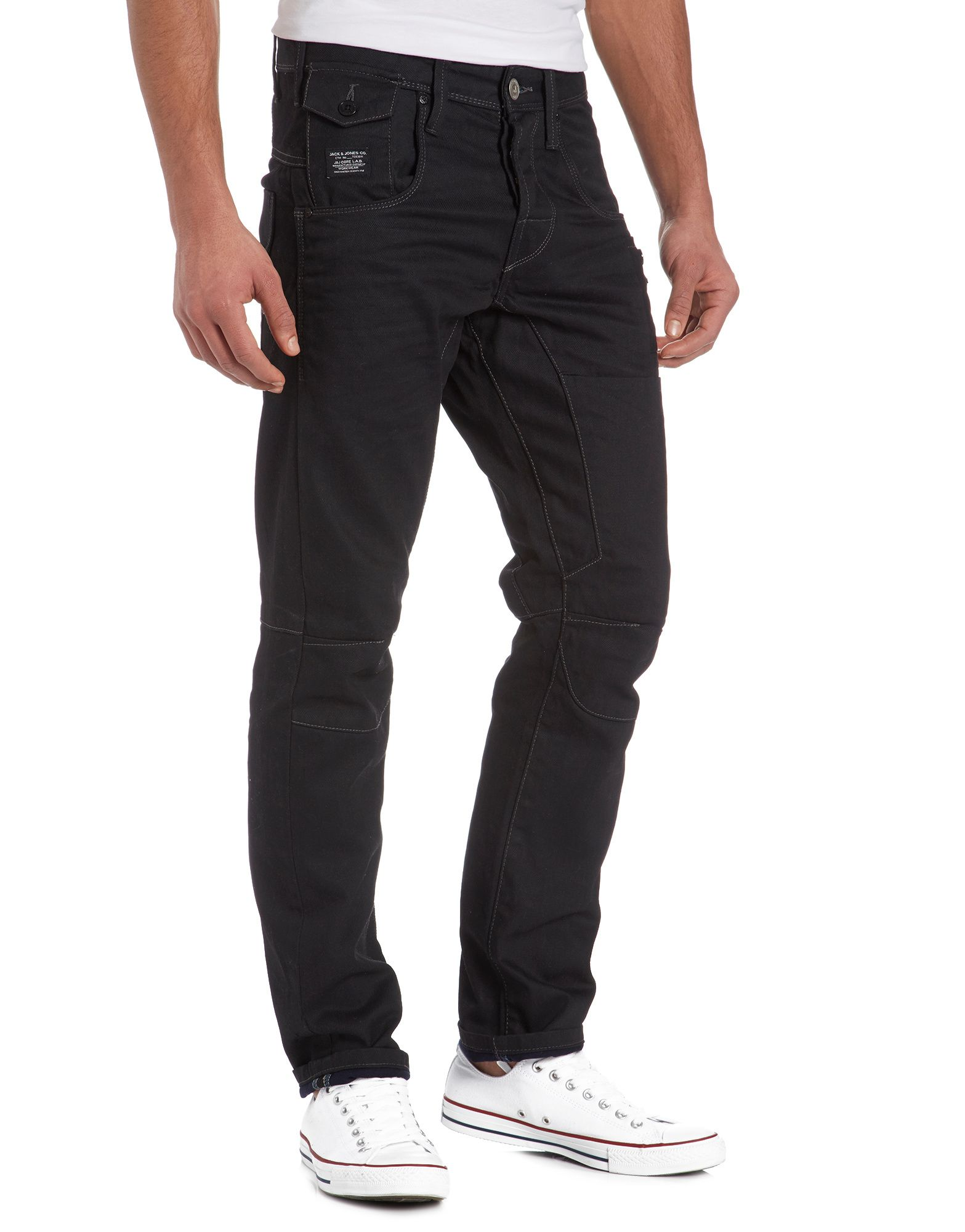 Jack & Jones Core Stan Osaka Anti Fit Jeans