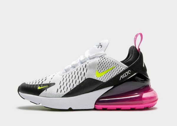 premium selection 97a1c e1978 NIKE Air Max 270 Junior