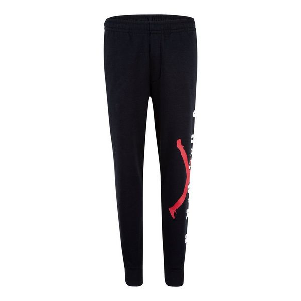 e26d316837cc JORDAN Jumpman Air Fleece Track Pants Junior