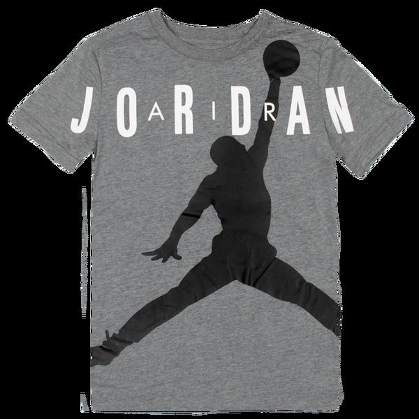 0482bd2d0b89 JORDAN Jumpman Air T-Shirt Junior