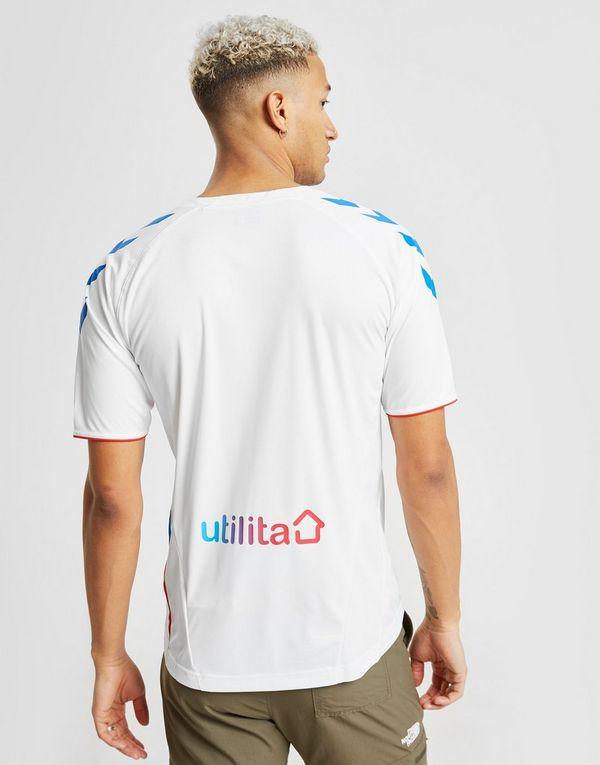 Hummel Rangers FC 2018/19 Away Shirt
