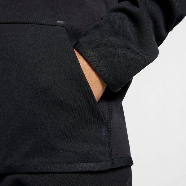 7b0eb9753cc8 NIKE Tech Fleece Full-Zip Jacket Junior