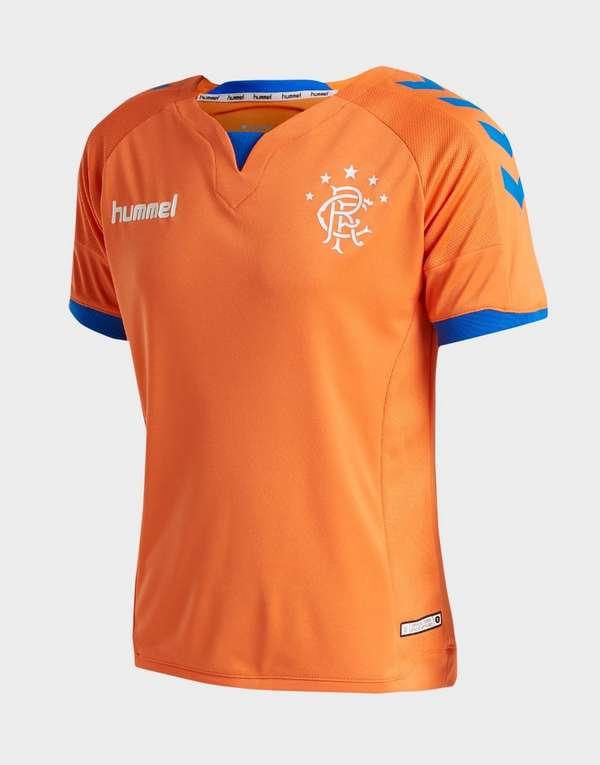 Hummel Rangers FC 2018 Third Shirt Junior  99851019e