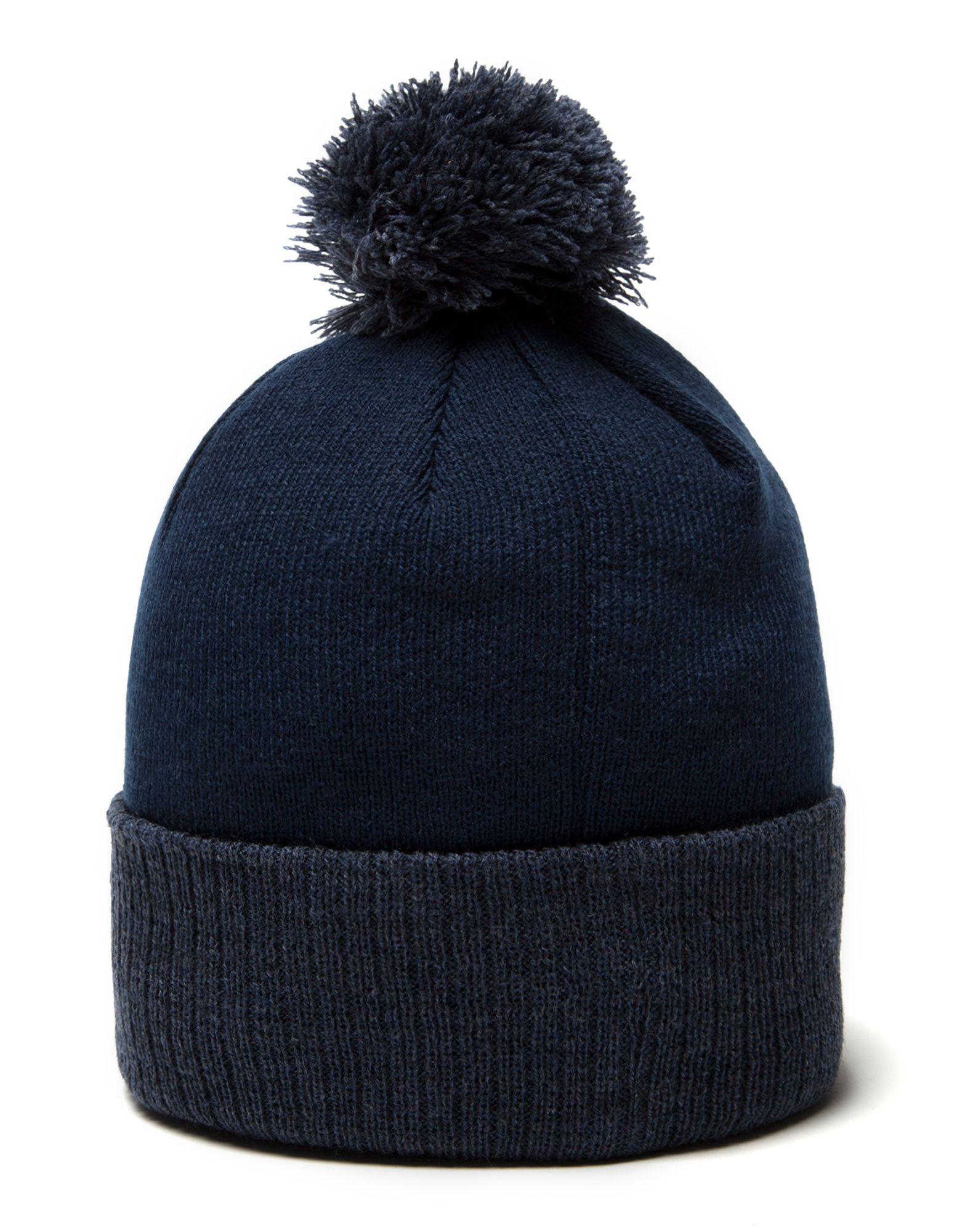 McKenzie Bert Bobble Hat