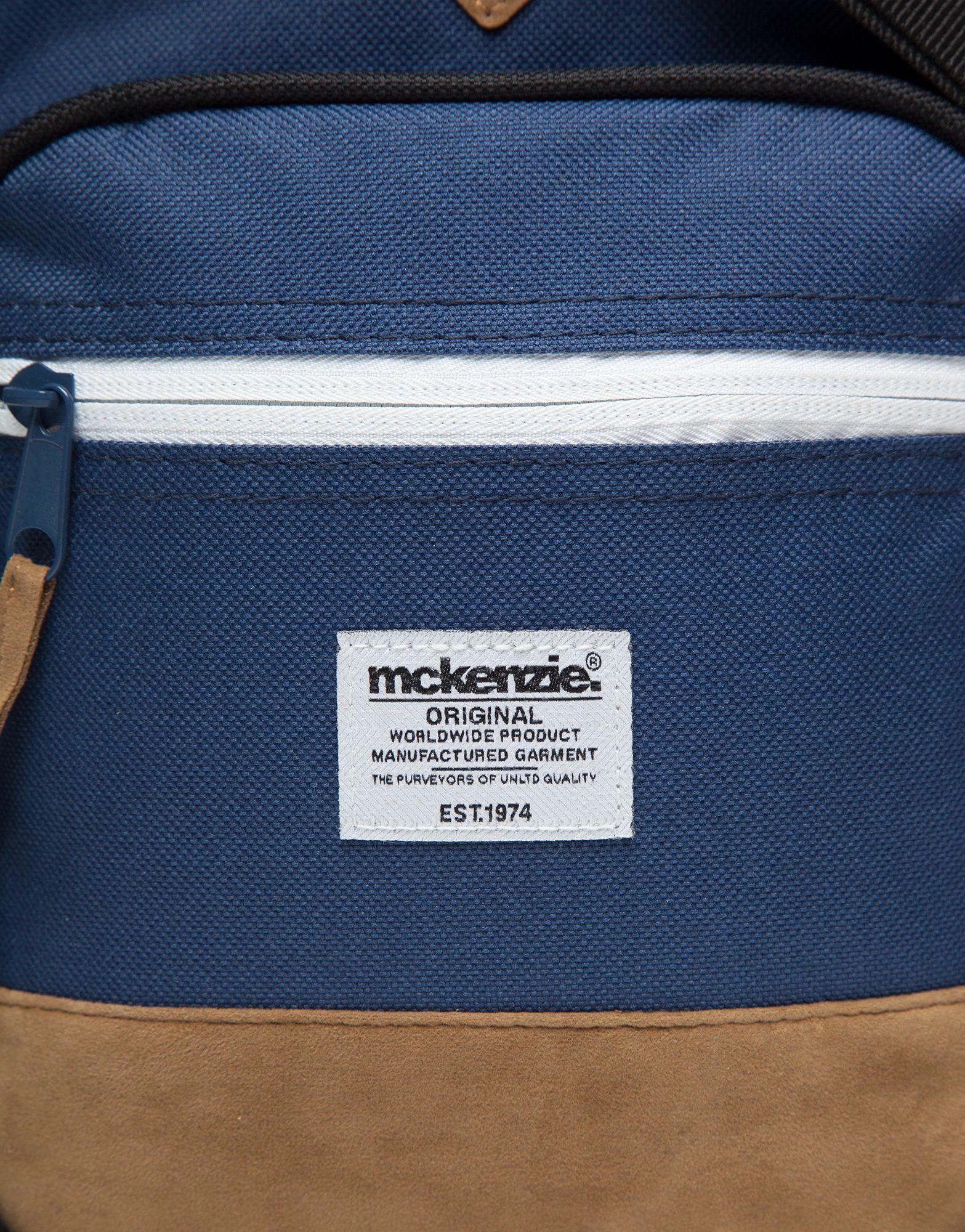 McKenzie Hitz Small Item Bag