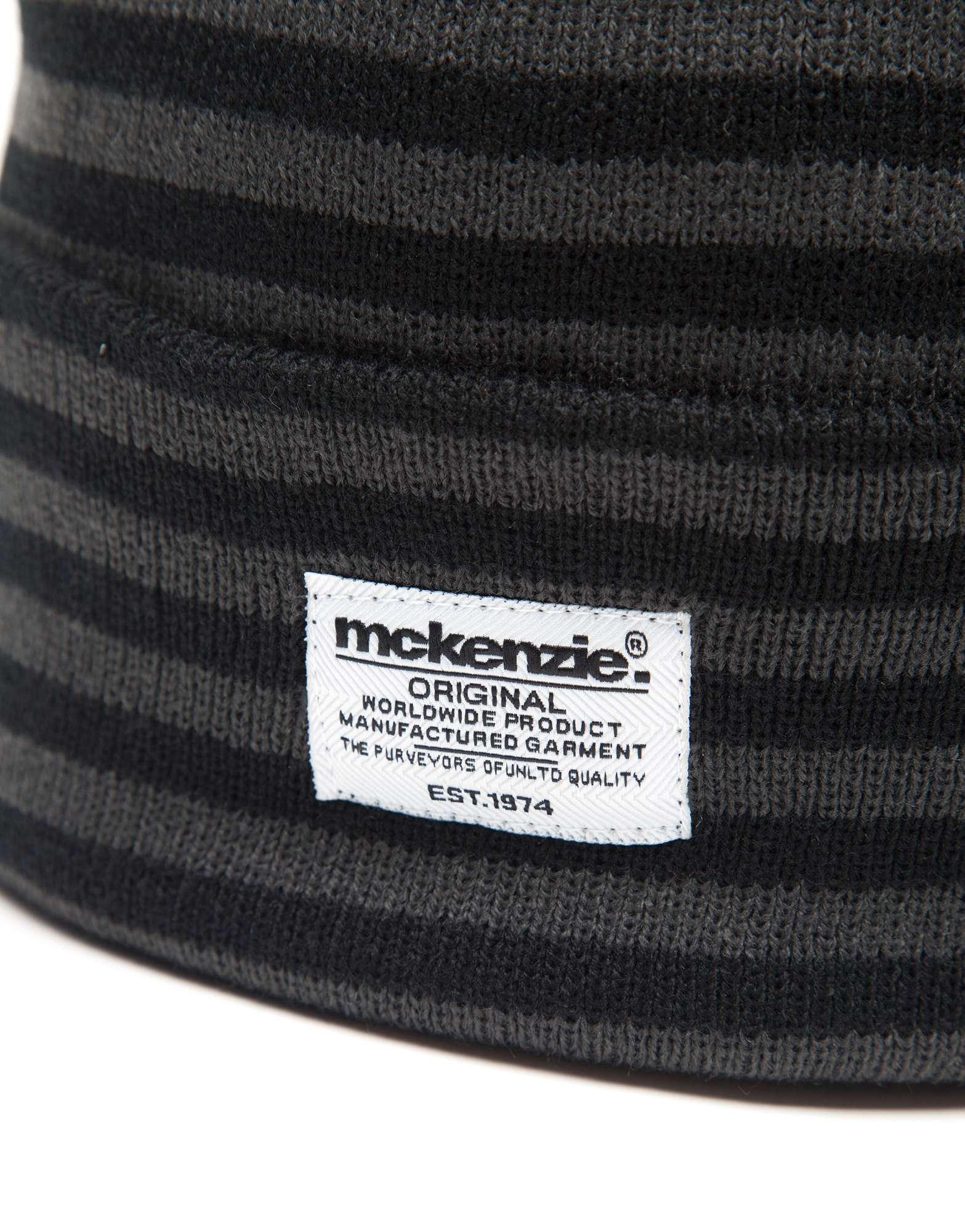McKenzie Gomez Stripe Hat