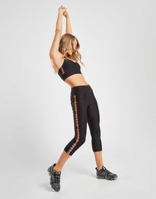 Guess Collant Active Femme | JD Sports
