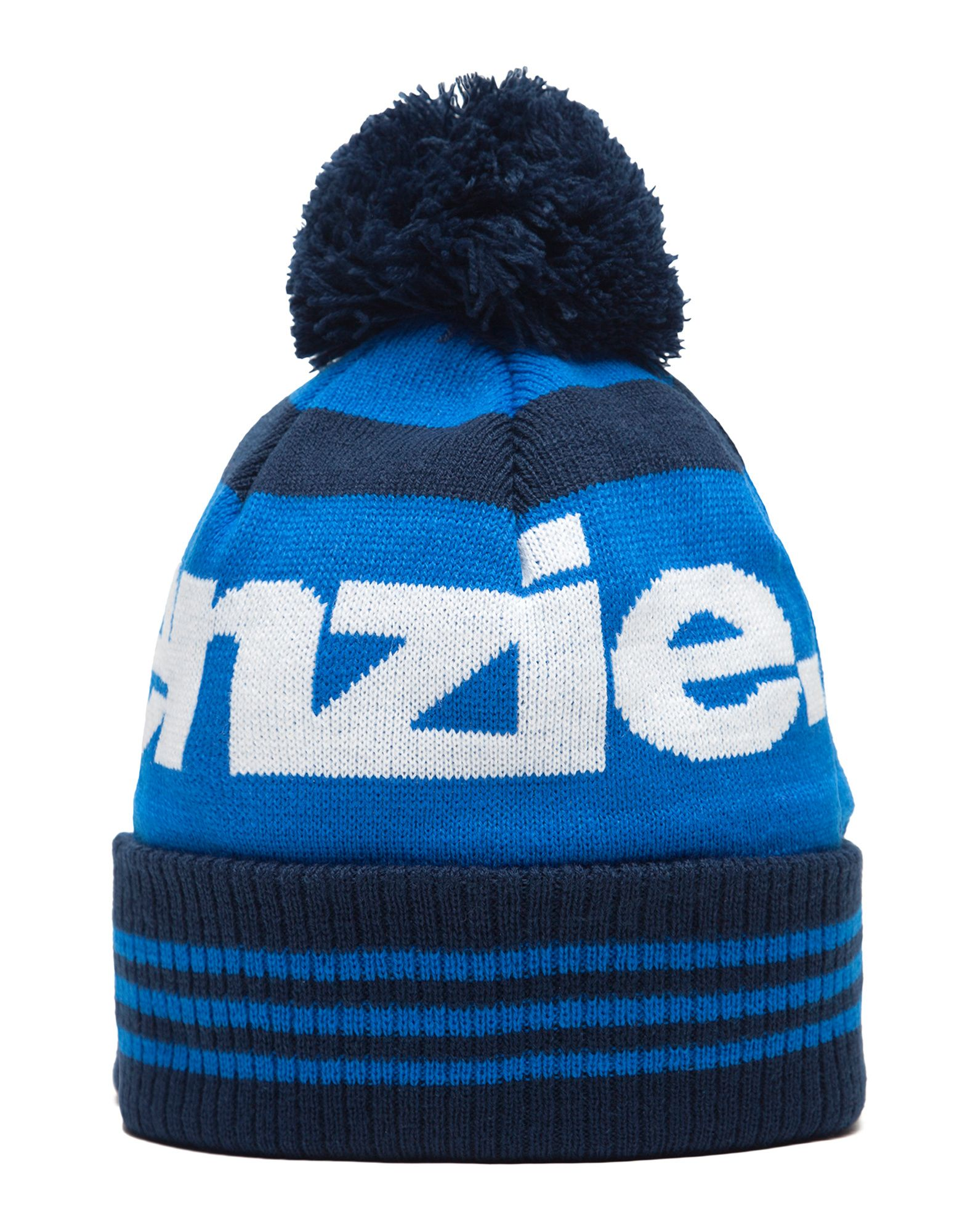 McKenzie Heat Bobble Hat