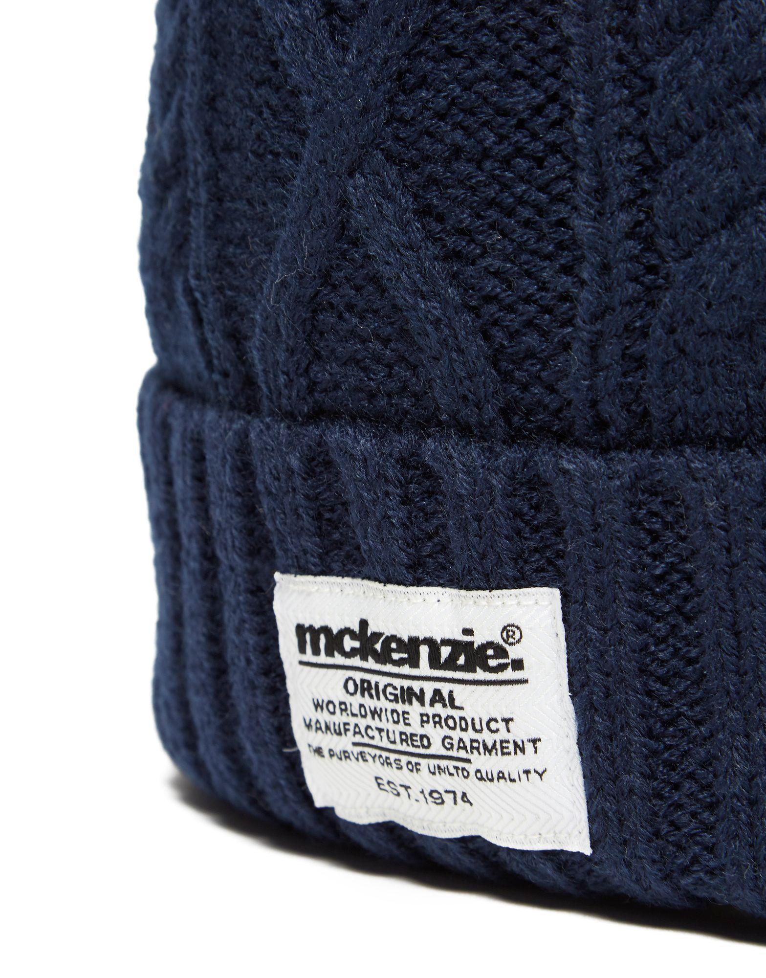 McKenzie Zev Bobble Hat