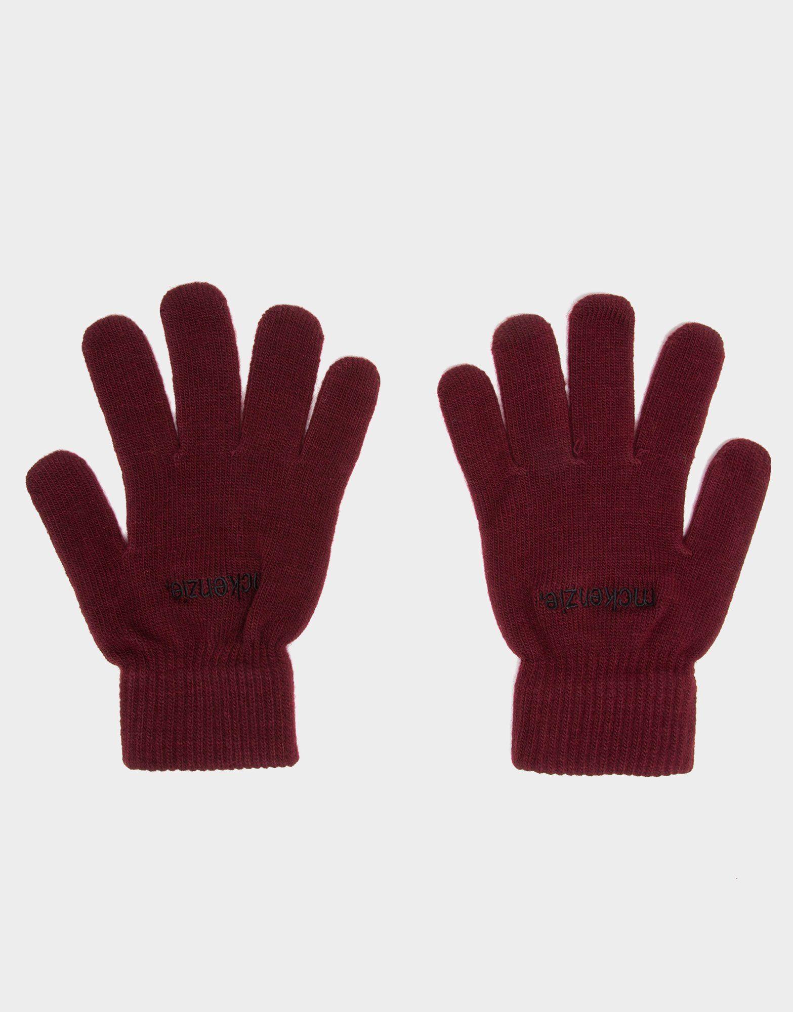 McKenzie Alonzo Gloves