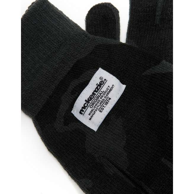 McKenzie Thompson Gloves