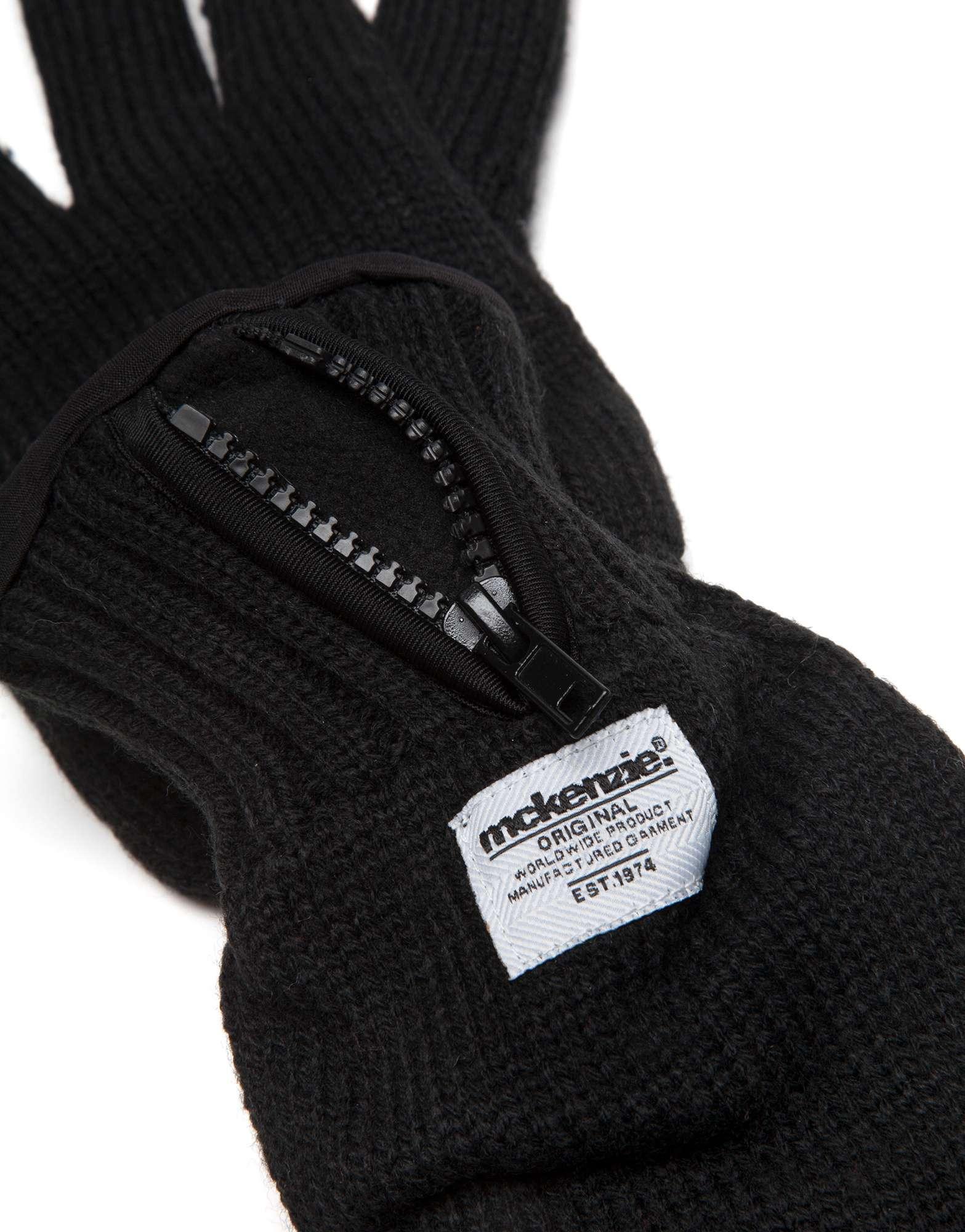 McKenzie Rene Fleece Gloves