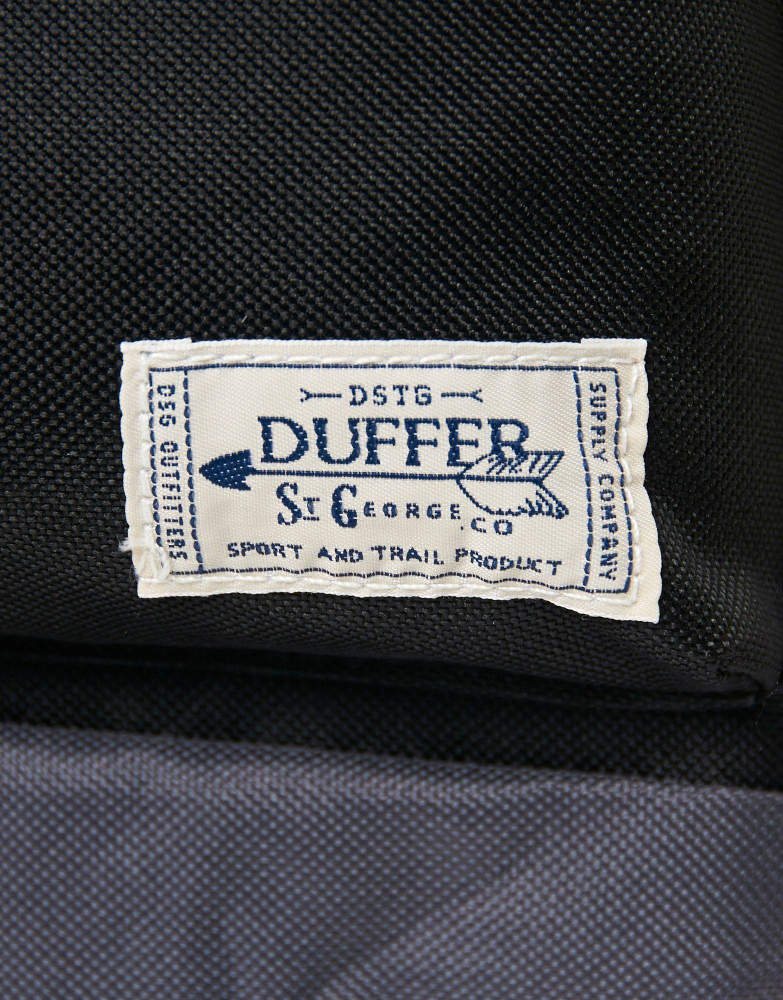 Duffer of St George Oakdale III