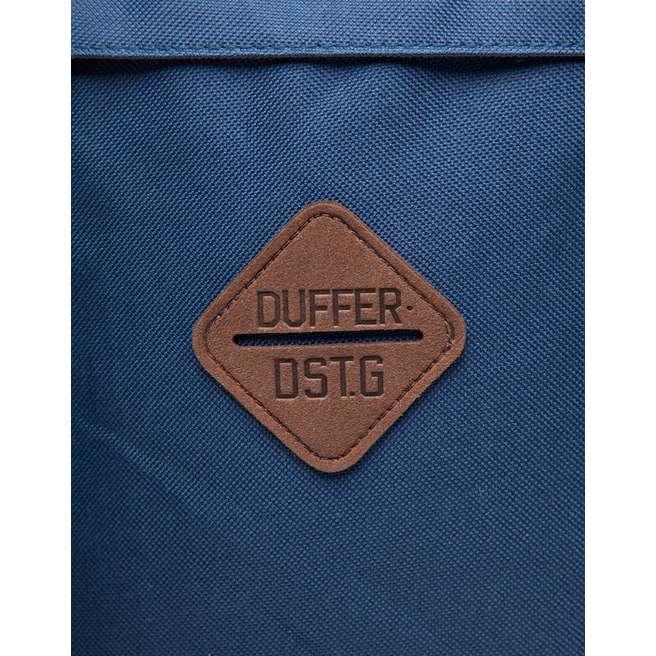 Duffer of St George Locker Back Pack