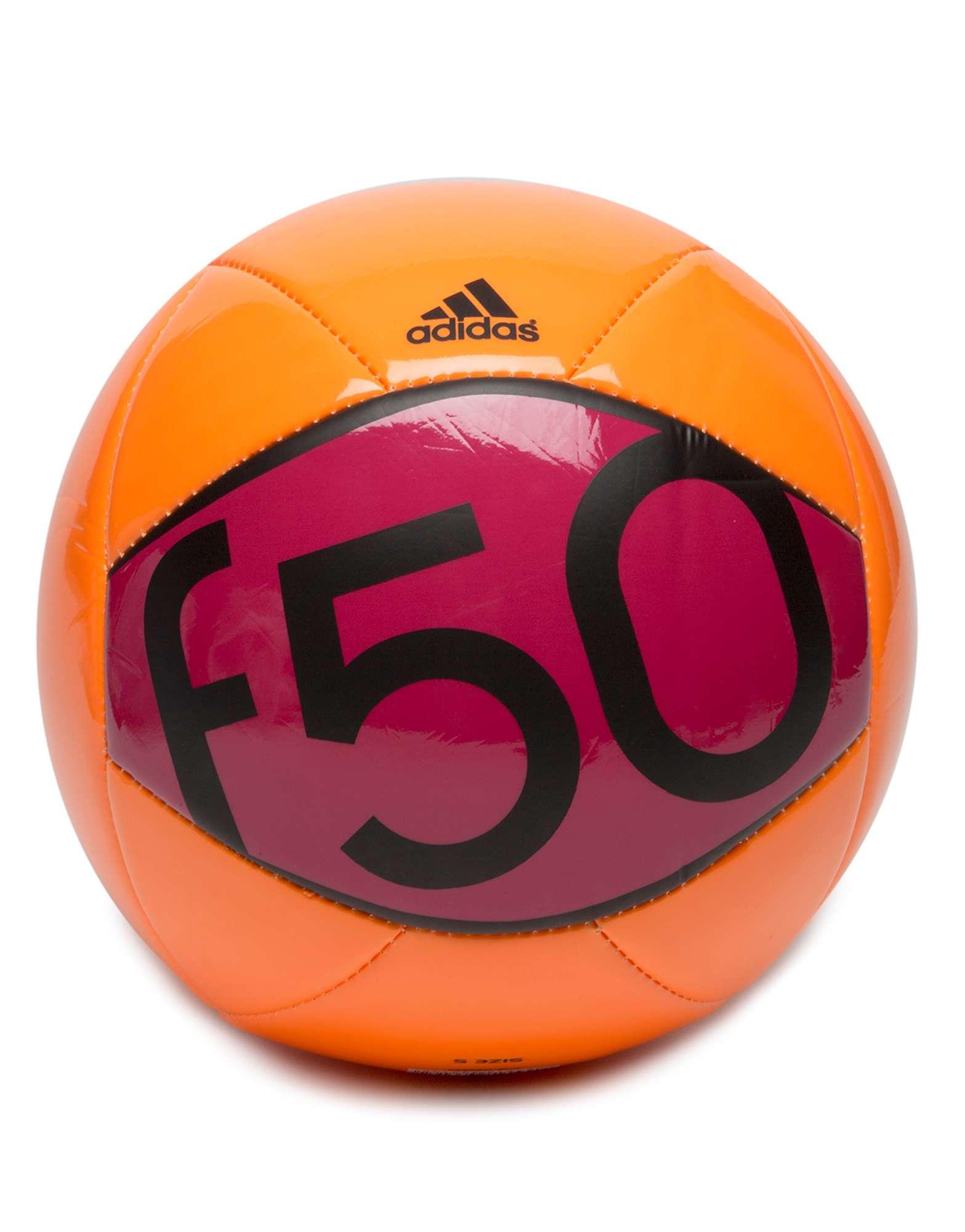 adidas F50 X-ITE II Football