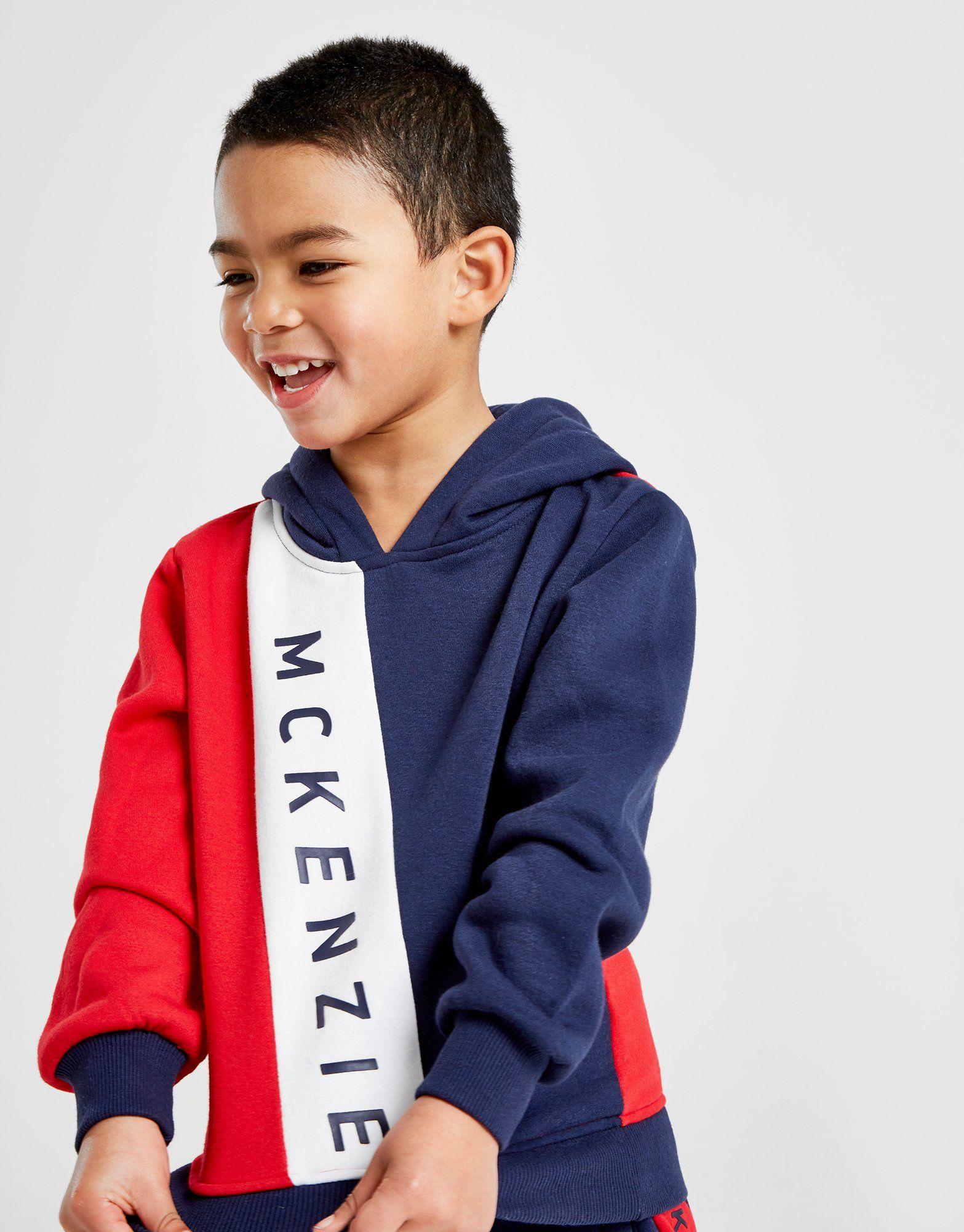 McKenzie Survêtement Tibo Enfant