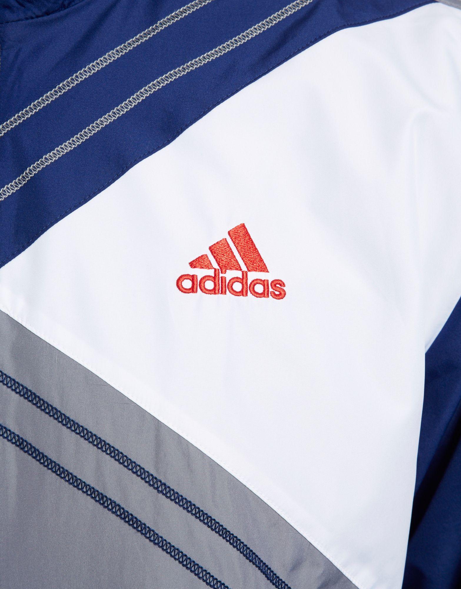 adidas Stripes Tracksuit