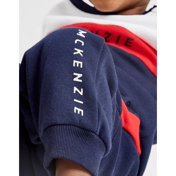 McKenzie Tristan Suit Infant