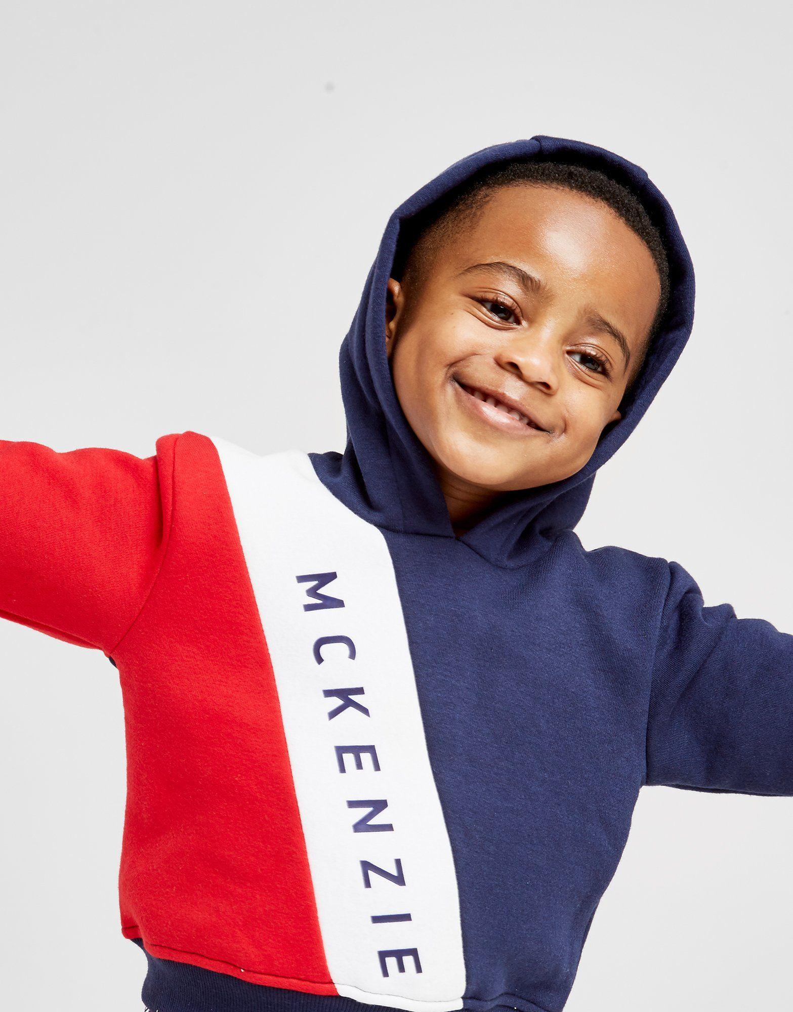 McKenzie Tibo Suit Infant