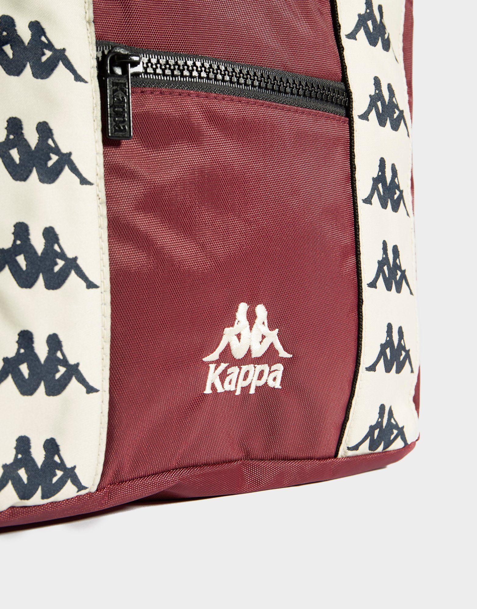 Kappa Sac à dos Tape