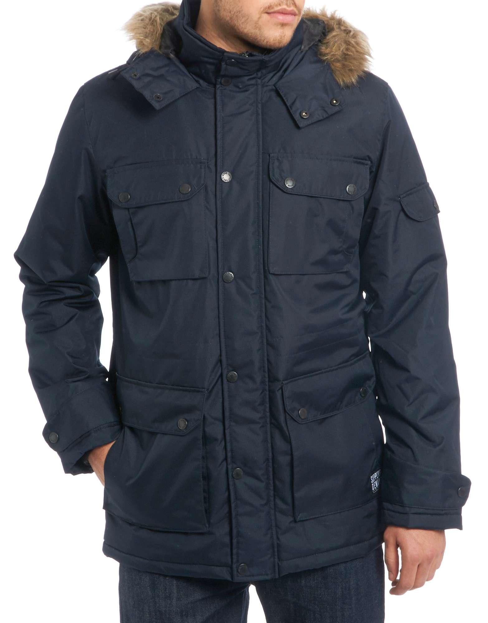 Supply & Demand Parker Jacket