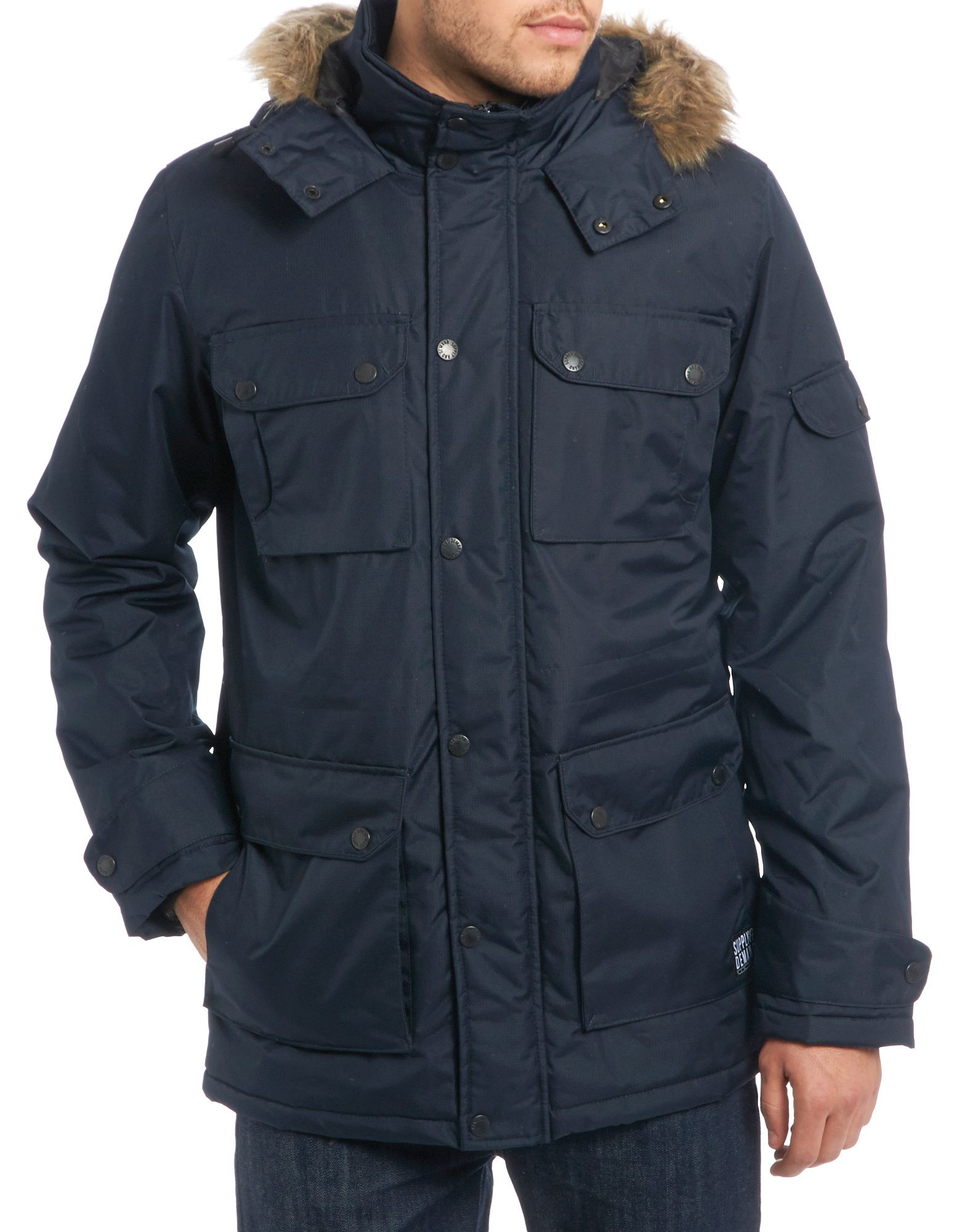 Supply & Demand Parker Jacket