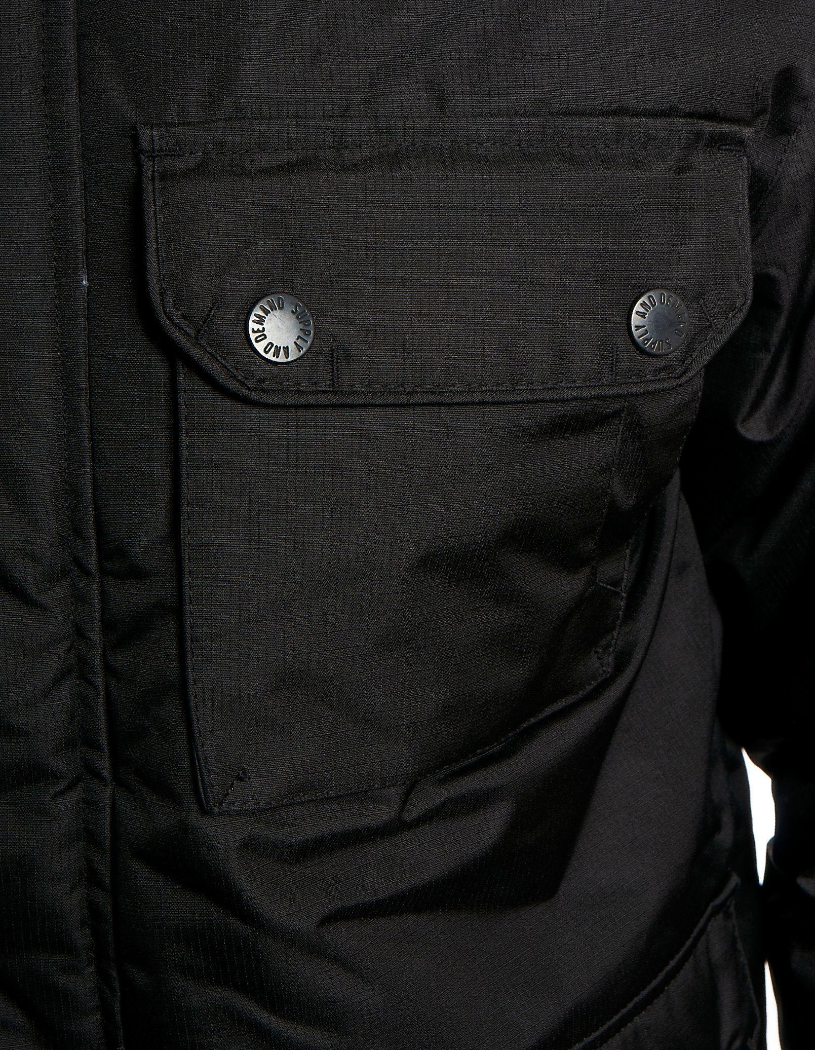 Supply & Demand Tour Jacket