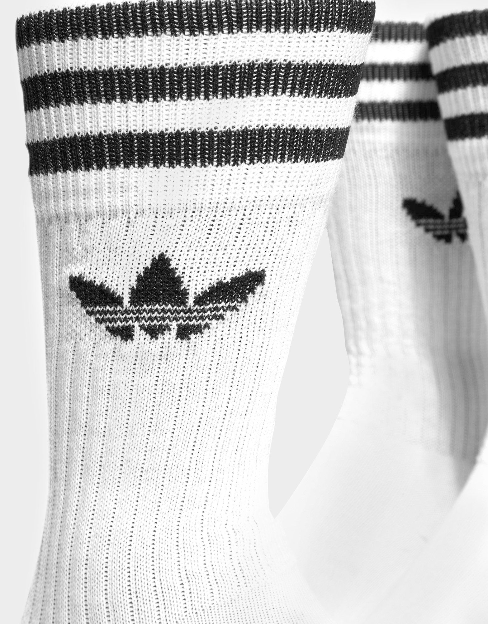 adidas Originals 3 Packungen Socken