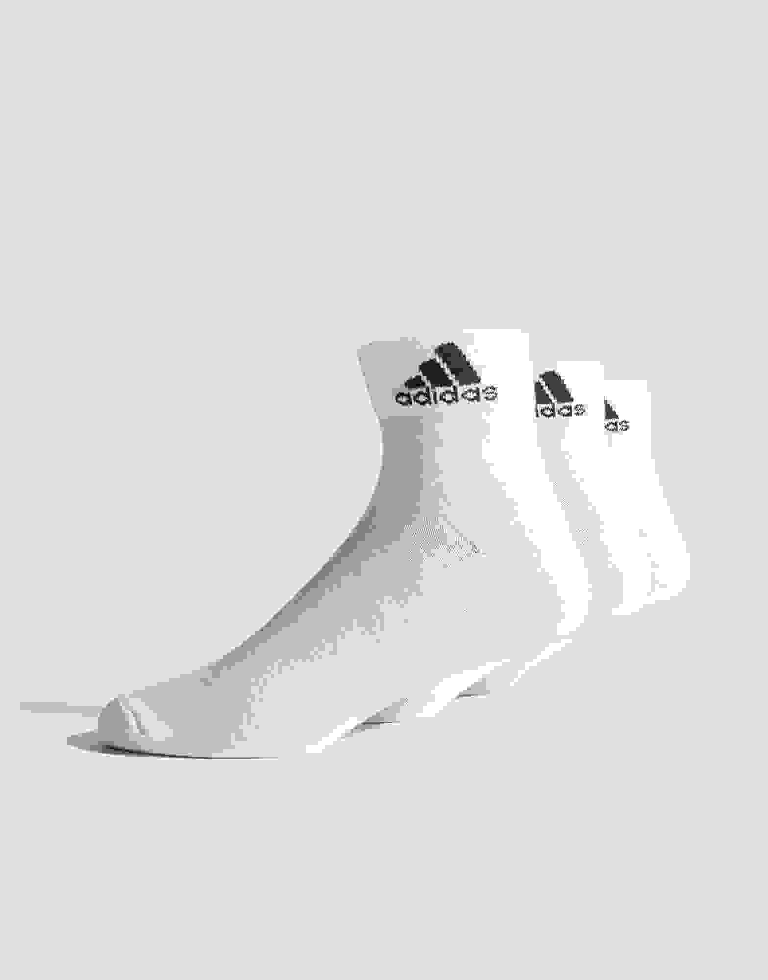 adidas quarter socks. adidas 3 pack sport quarter socks e