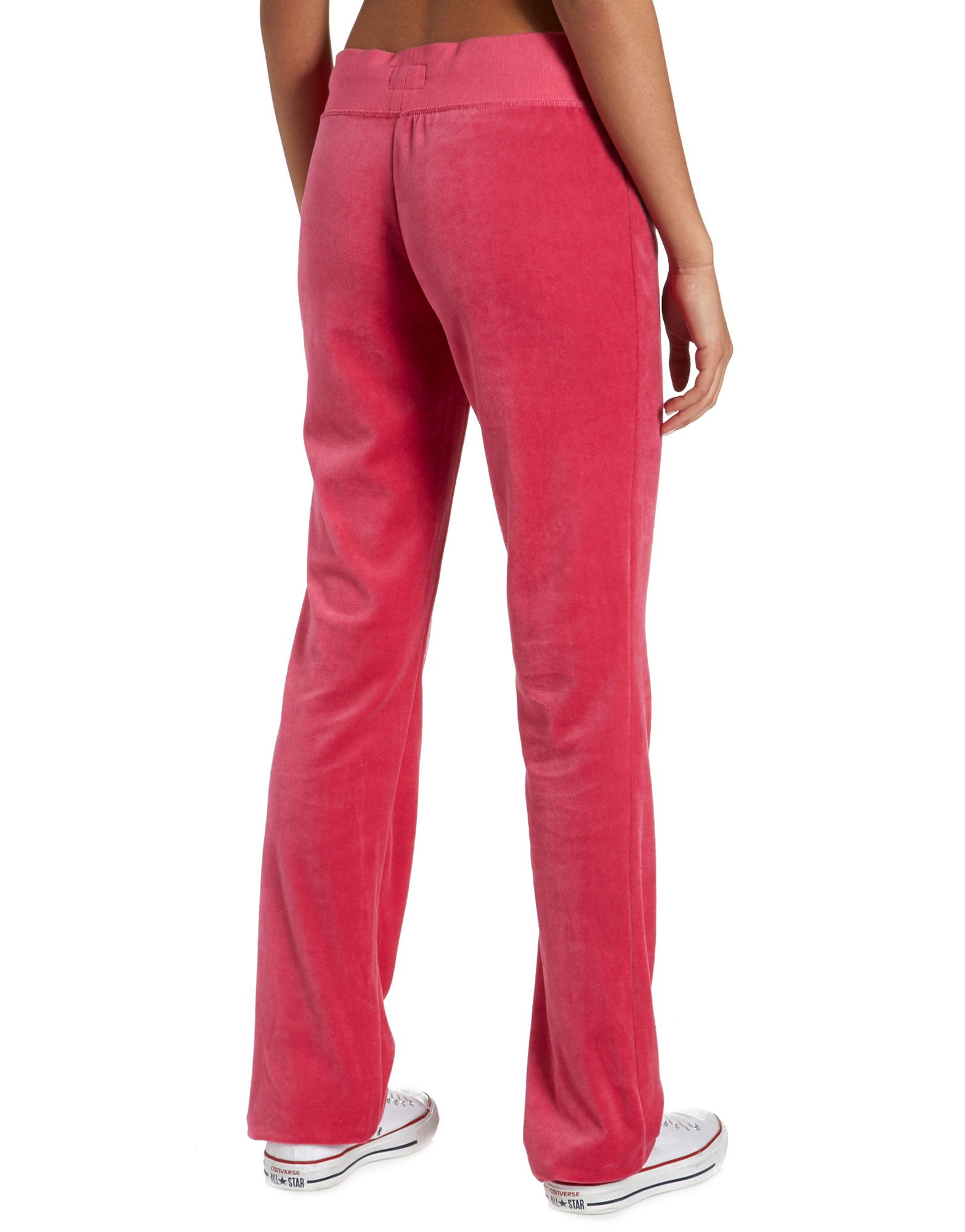 McKenzie Una Velour Pants