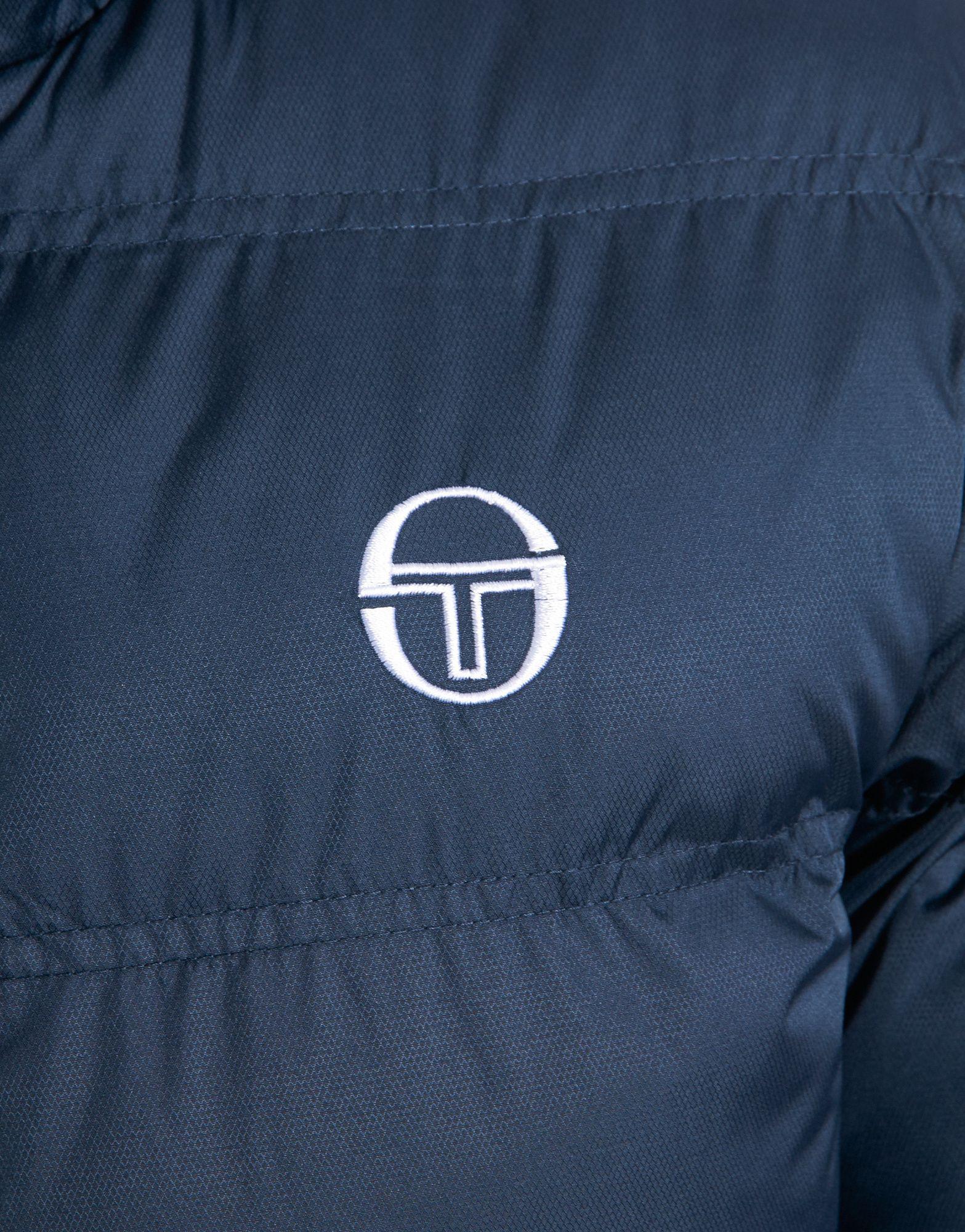 Sergio Tacchini Rome Baseball Jacket