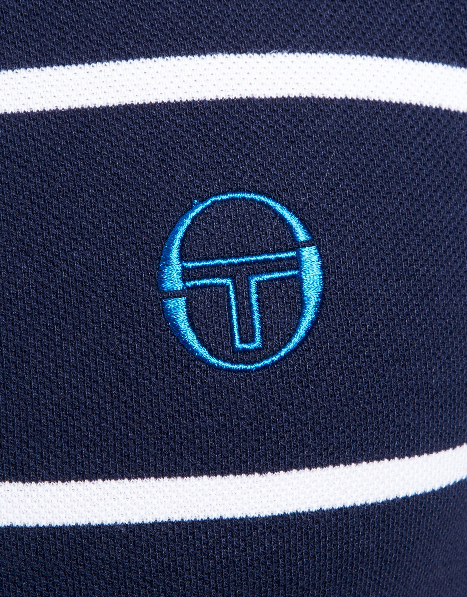 Sergio Tacchini Blow Polo Shirt