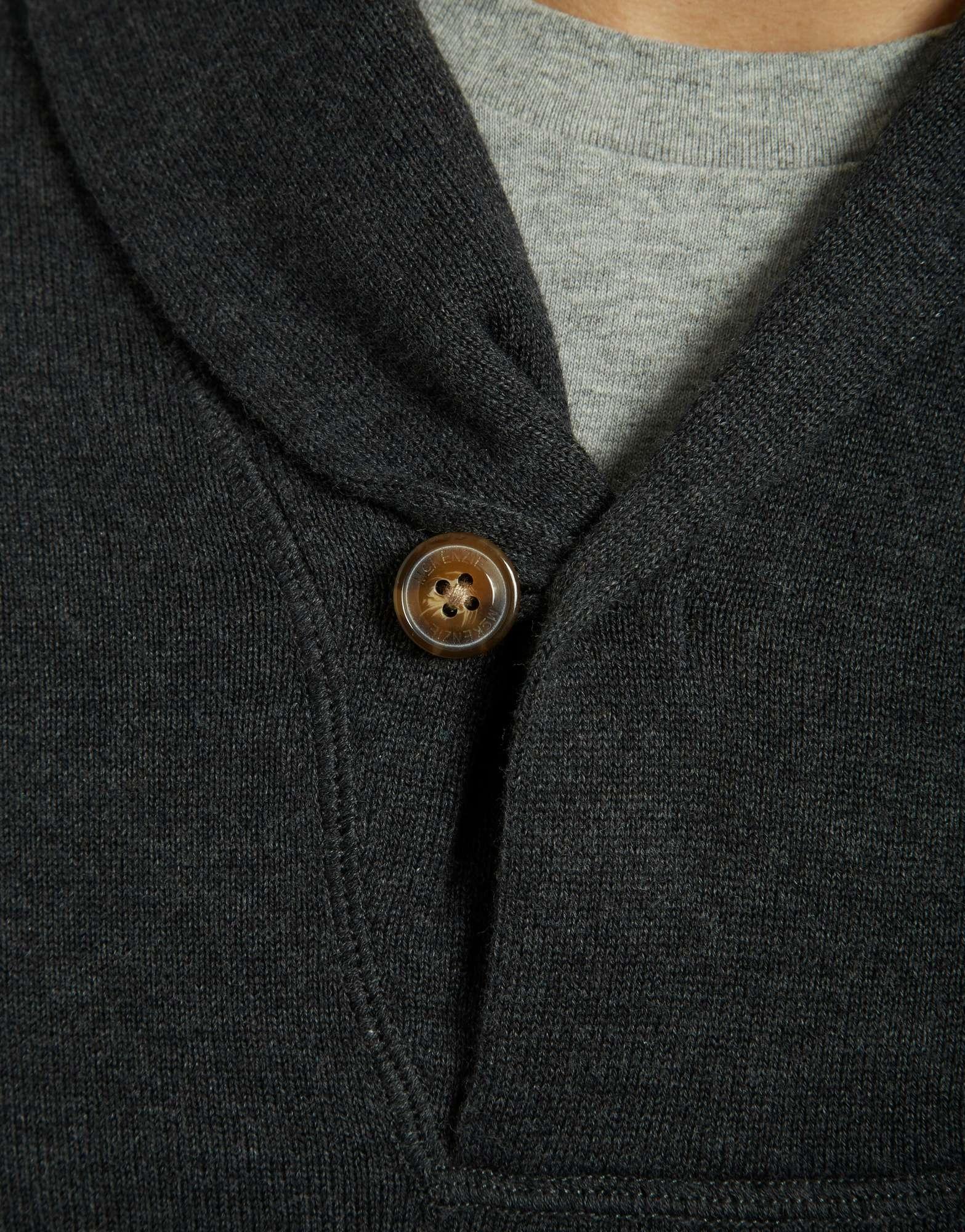 McKenzie Malone Shawl Knit