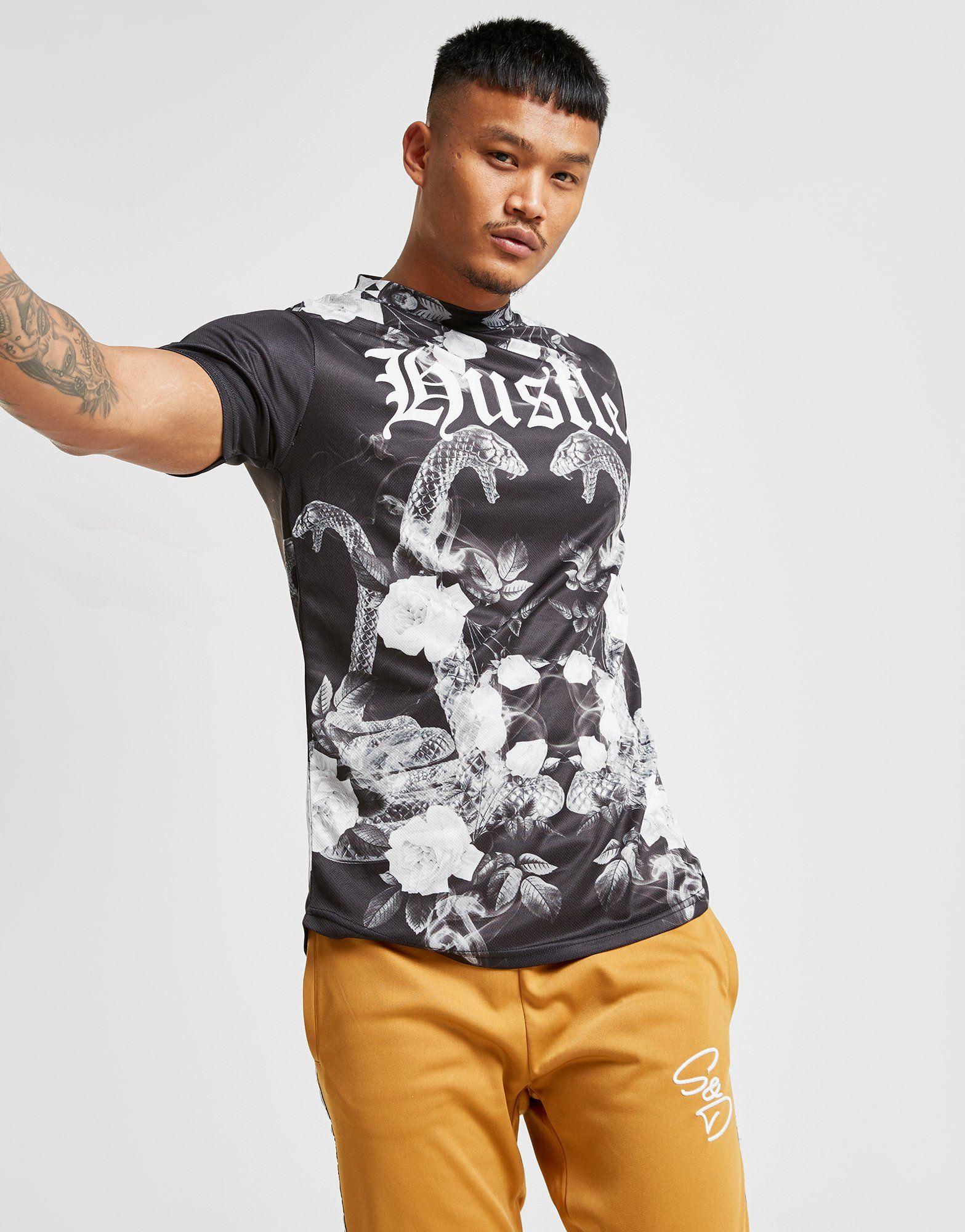 Supply & Demand Battle T-Shirt