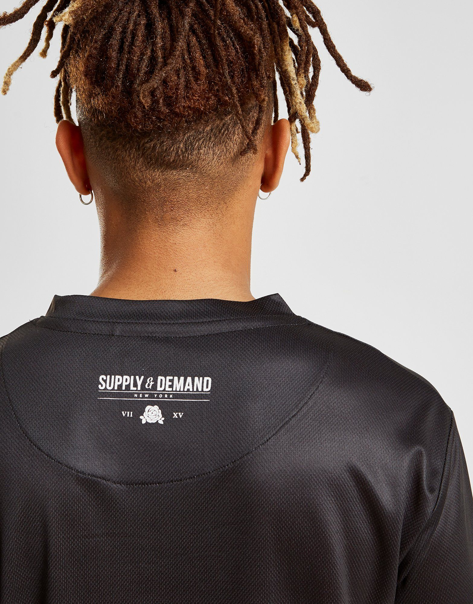 Supply & Demand Source T-Shirt