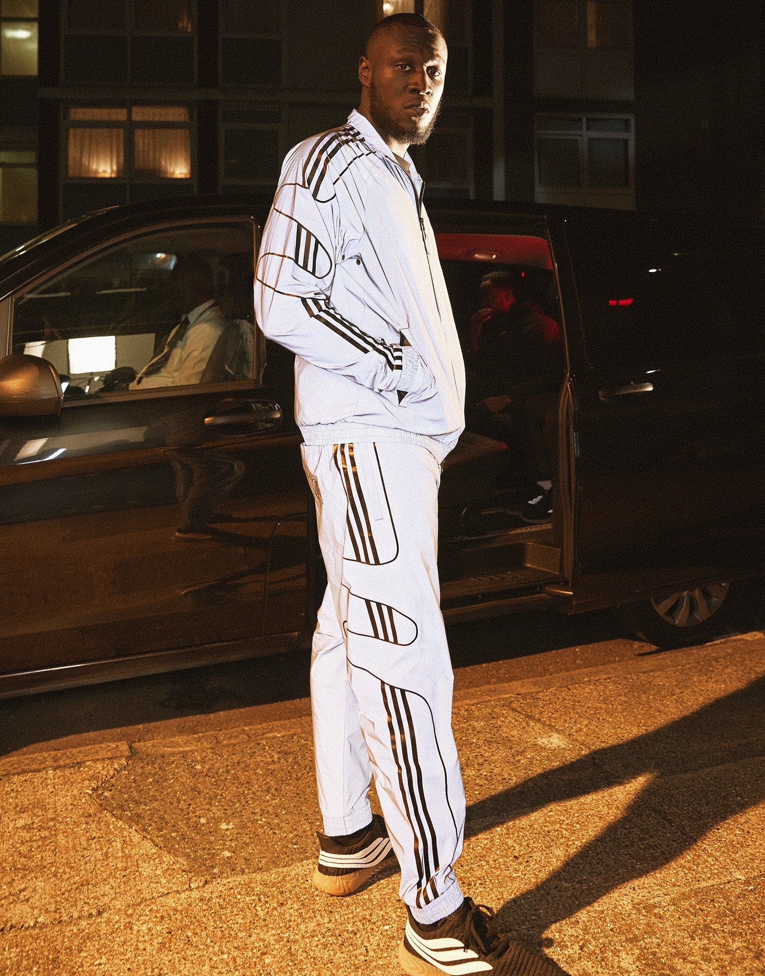 adidas Originals by Stormzy SPRT Track Pants