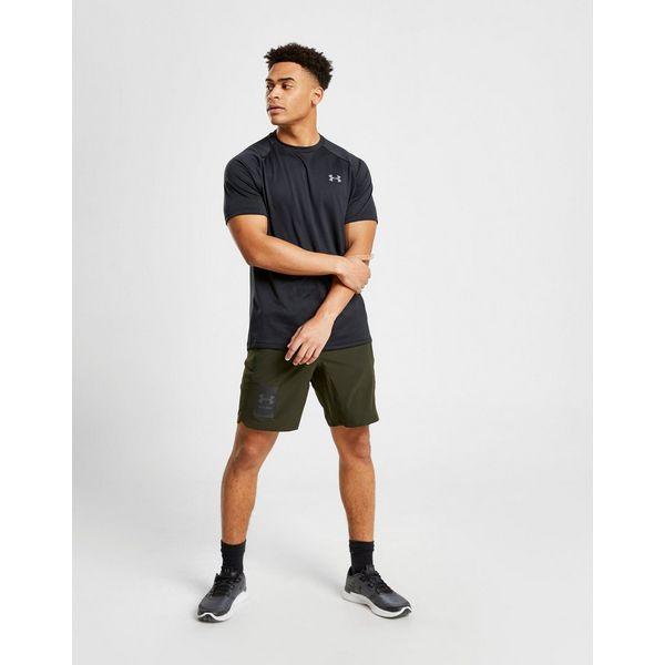 Under Armour Tech 2.0 Short Sleeve T-Shirt Heren