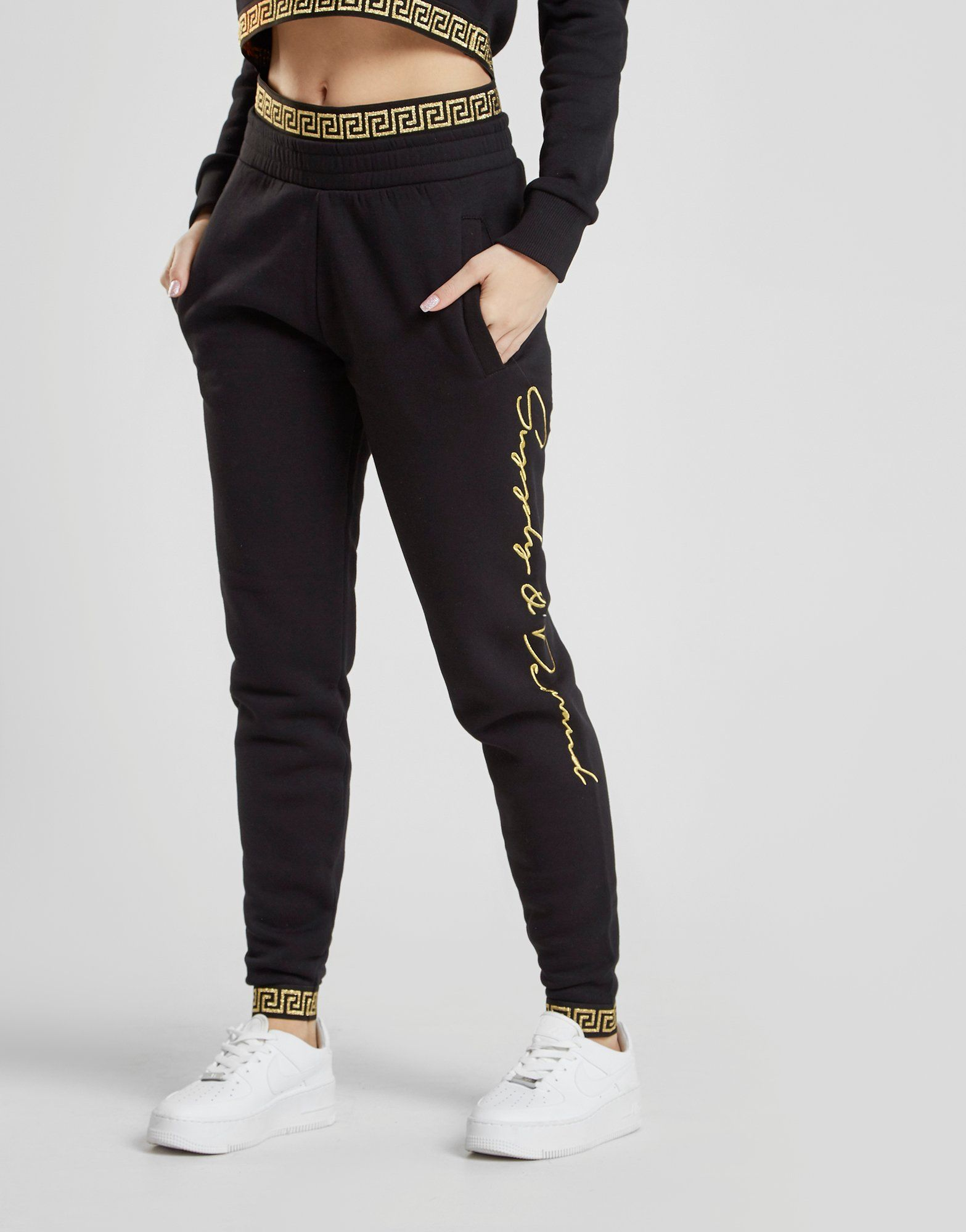 Supply & Demand Meander Joggers